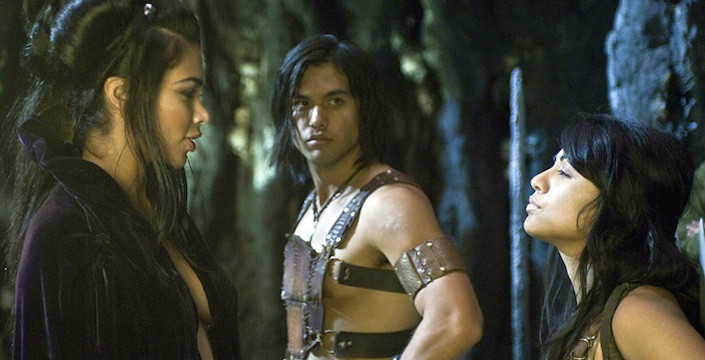 The Scorpion King 2- Rise of a Warrior
