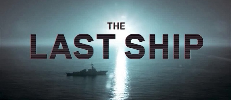 The Last Ship TV Show Michael Bay