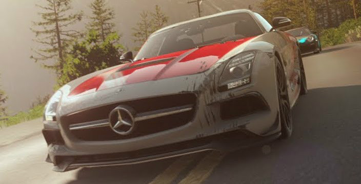 Driveclub A