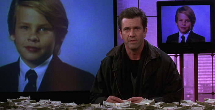 Ransom - Kopfgeld