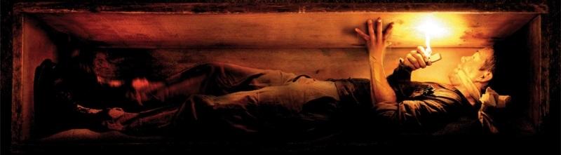 Buried Ryan Reynolds Film
