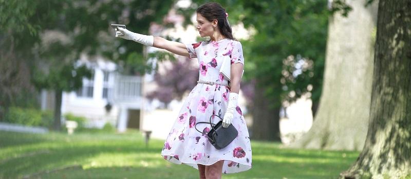 Miss Meadows Katie Holmes Film