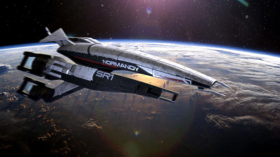 Mass-Effect-1-Normandy