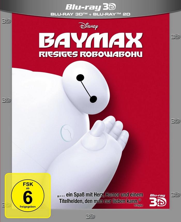 Baymax BS