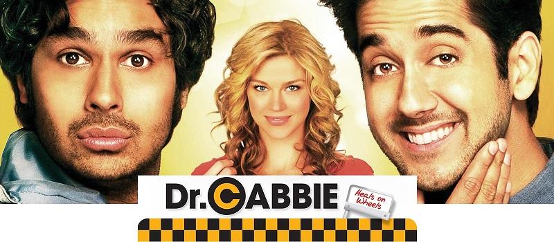 Dr Cabbi Film