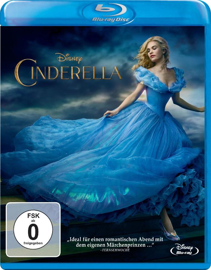 Cinderella BS