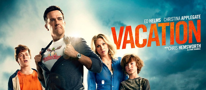 Vacation 2015 Film