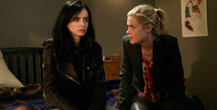 Marvel´s Jessica Jones