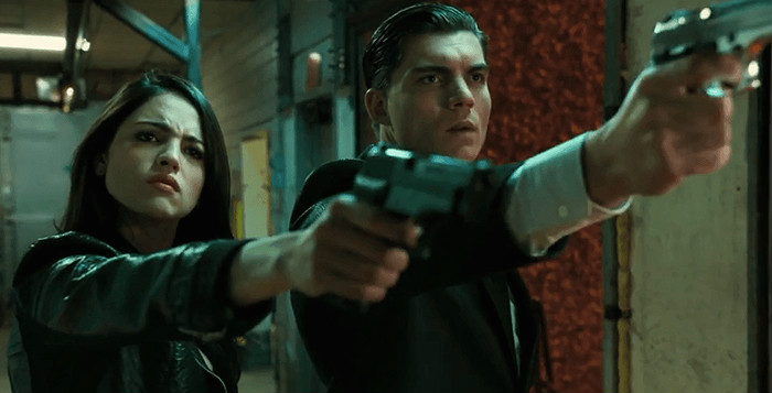 From Dusk Till Dawn The Series Season 2 Richie Santanico