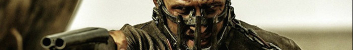 Mad Max Fury Road Top of 2015