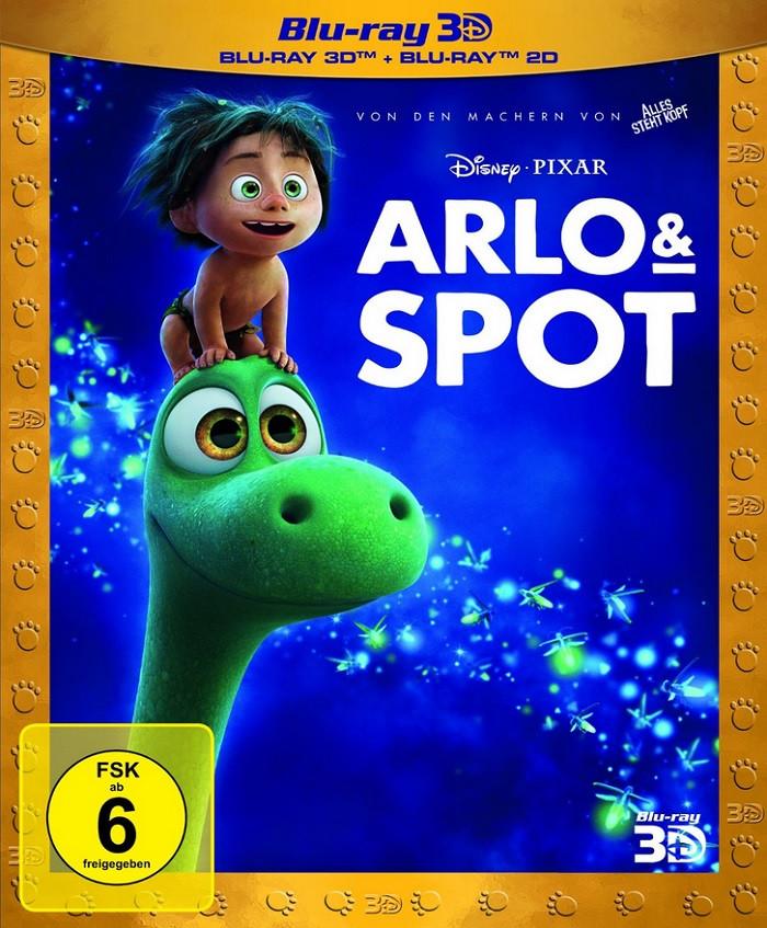 Arlo & Spot BS