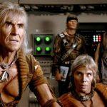 Star Trek Wrath of Khan