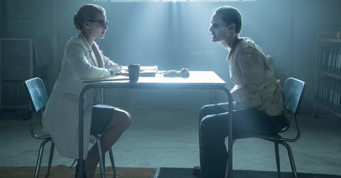 Suicide Squad Harley and Joker