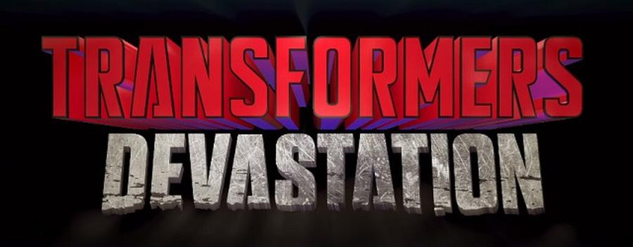 Transformers-Devastation-Logo