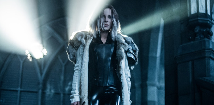 Underworld 5 Blood Wars Filmkritik Darkagentdarkagent