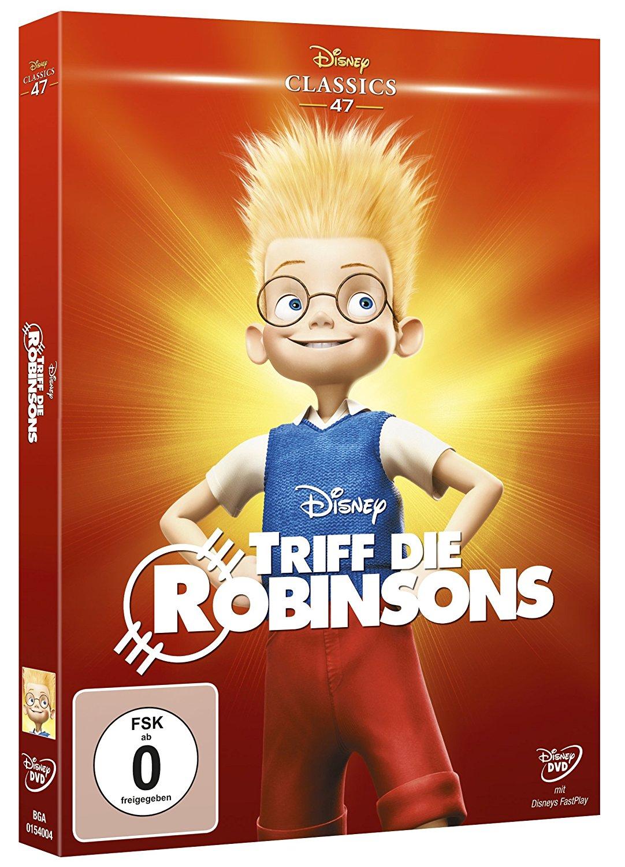 Triff Die Robinsons 2