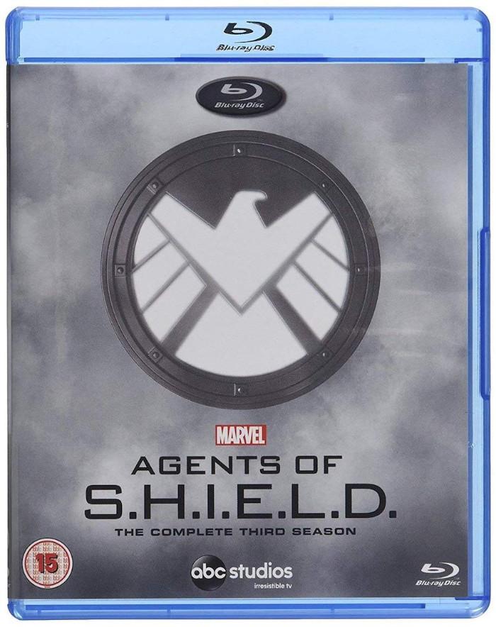 MarvelS Agent Of Shield Staffel 3