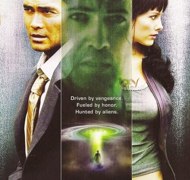 Alien-Agent