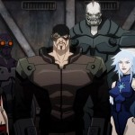 Batman Assault on Arkham DC Animation Film