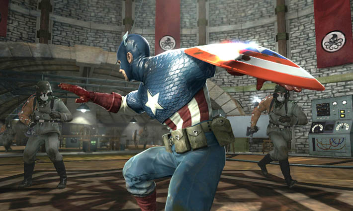 Captain-America-Game-1
