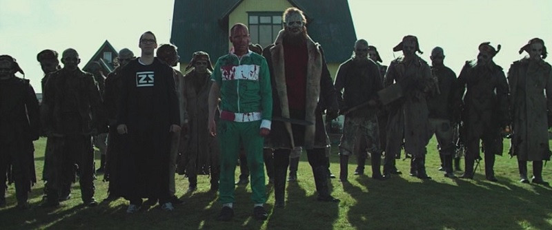 Dead Snow 2 Red Vs Dead Zombie Army Film