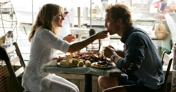Failure To Launch Film Matthew McConaughey Sarah Jessica Parker
