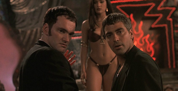 From Dusk Till Dawn Film