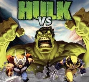 Hulk-vs