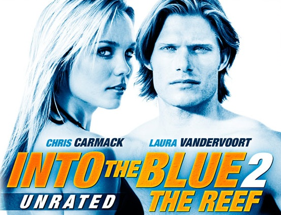 Into the Blue 2 The Reef Film
