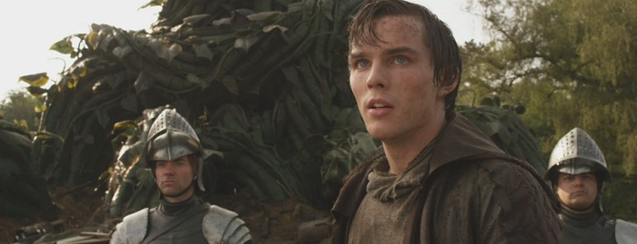 Jack and the Giants Jack the Giant Slayer Film Nicholas Hoult