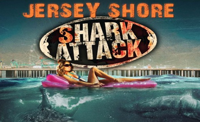 Jersey Shore Shark Attack Bikini Film