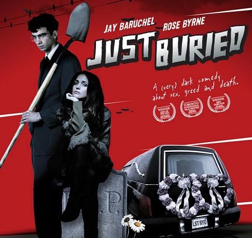 Just Buried Film Cast
