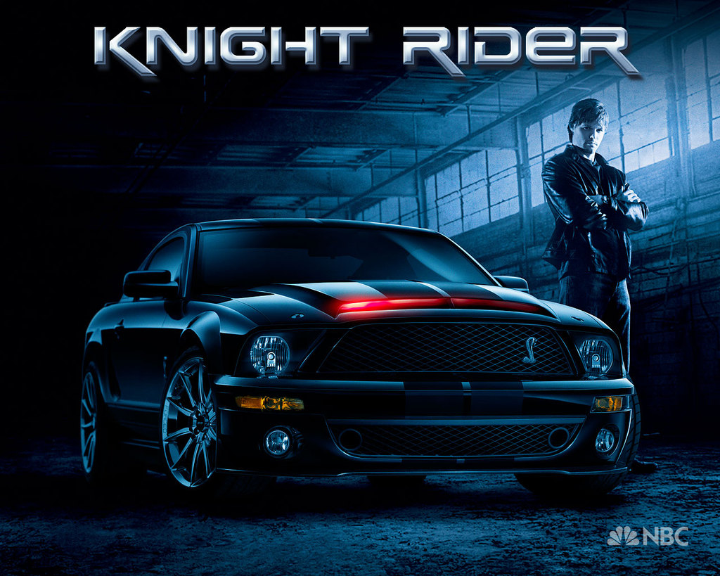 Knight-Rider