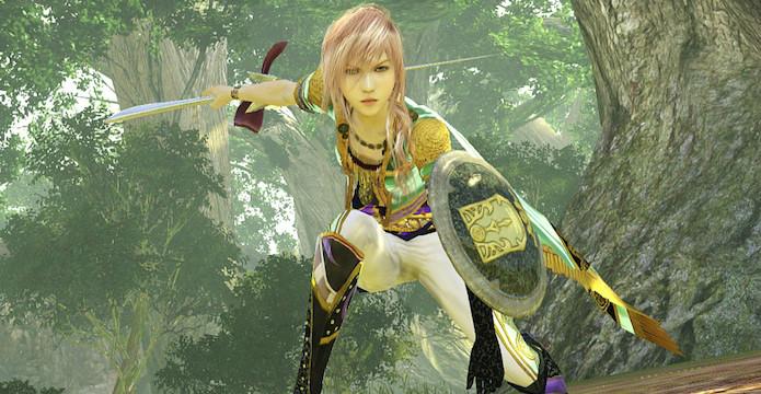 Lightning Returns Final Fantasy XIII A