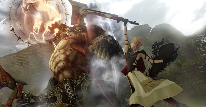 Lightning Returns Final Fantasy XIII B