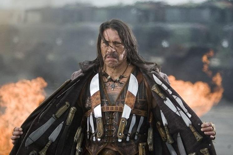 Machete Film Danny Trejo