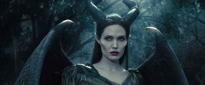Maleficent Film Angelina Jolie