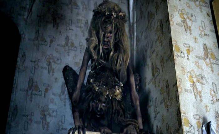 Mama Der Horrorfilm