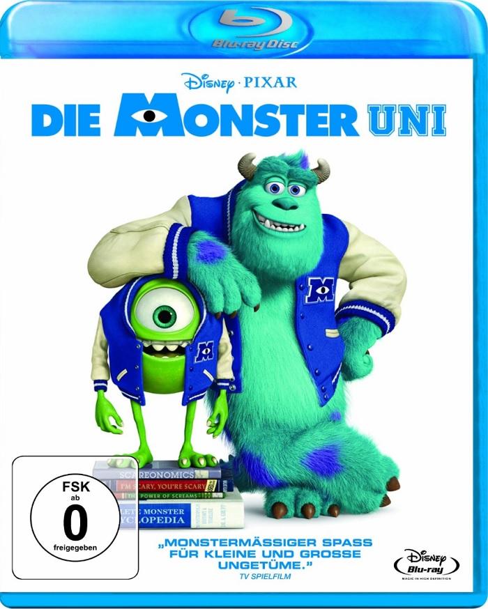 Monster Uni Boxshot