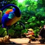 Oben Up Pixar Film