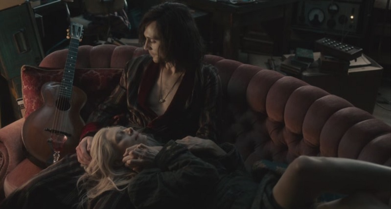 Only Lovers Left Alive Tom Hiddleston Tilda Swinton Film