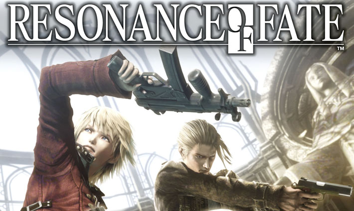 Resonance-of-Fate