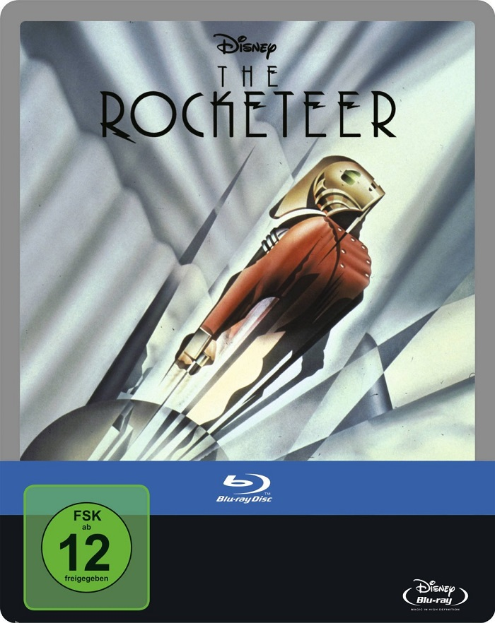 Rocketeer BS