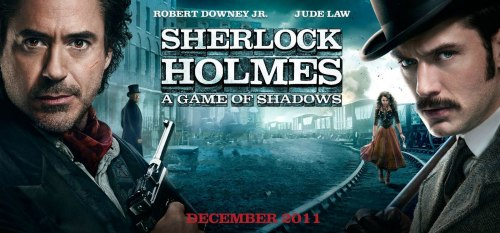 Sherlock 2 Film