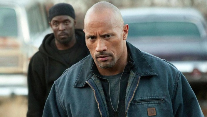 Snitch Ein riskanter Deal Film Dwayne Johnson