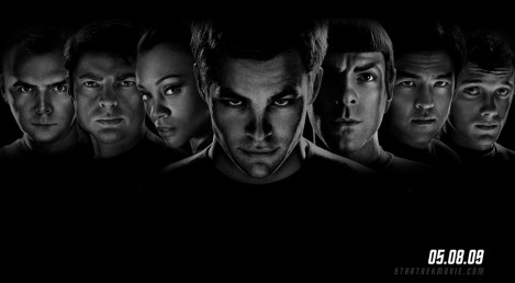 Star Trek Film Cast
