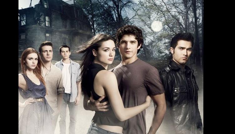 Teen Wolf TV Show
