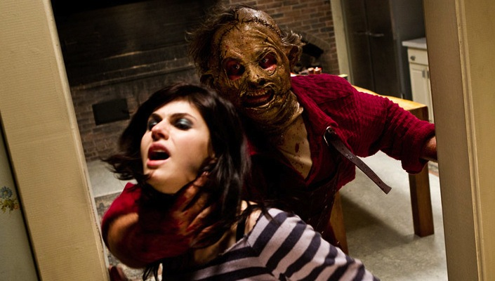 Texas Chainsaw 3D Film