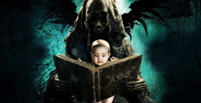 The ABCs of Death Film