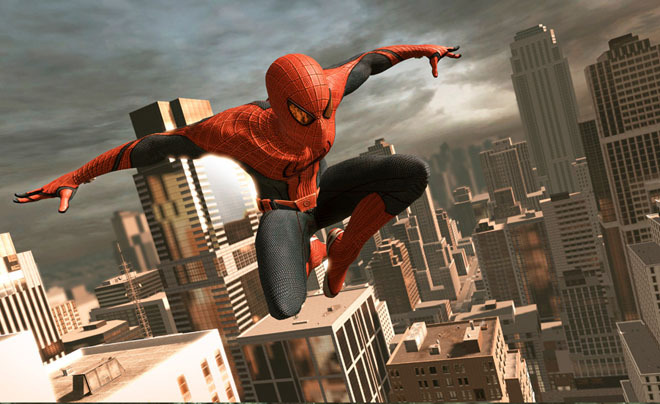 The-Amazing-Spiderman-Game-1